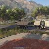 military truck! Yeah